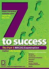 7 Steps to MRCOG Success
